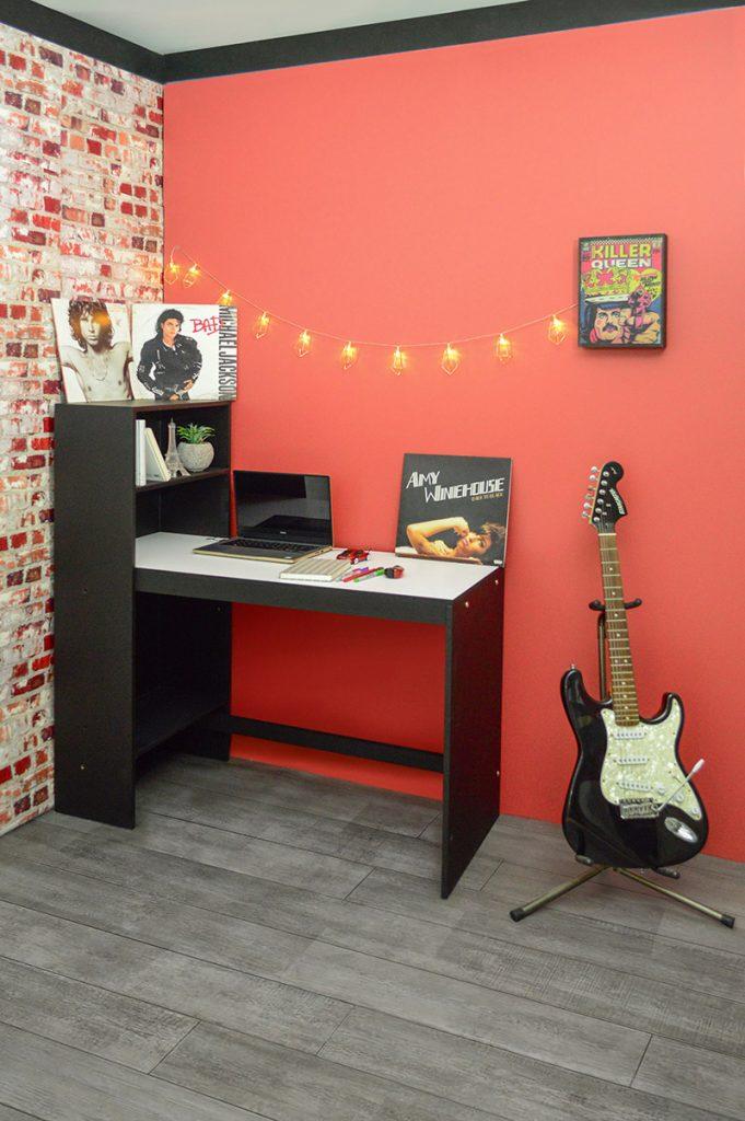 Escritorio armable Home Office