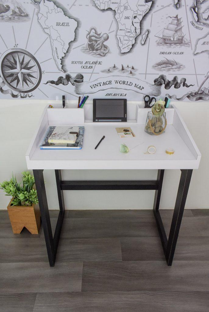 Escritorio Home Office Ejecutivo