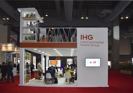 Expo Ibtm IHG